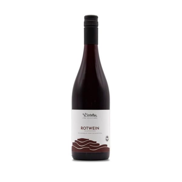 SodaBär Wine Selection Spätburgunder Kabinett halbtrocken 0,75l
