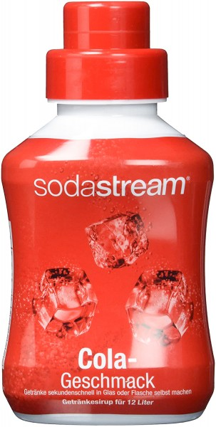 SodaStream Cola 500 ml (Abverkauf)