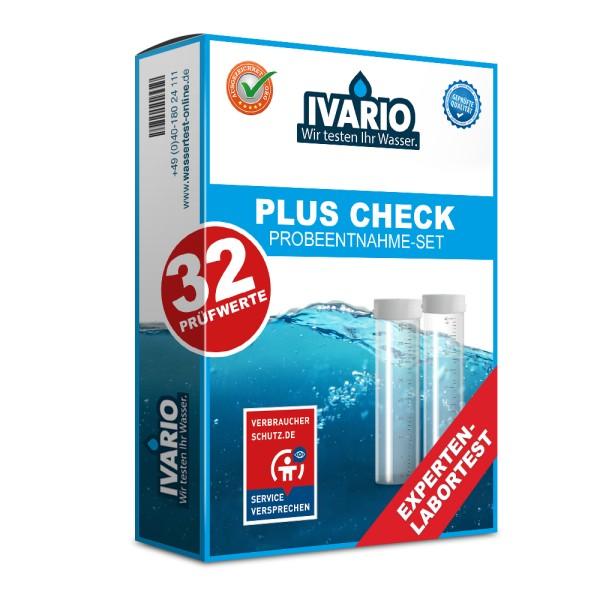 Ivario Wassertest Plus
